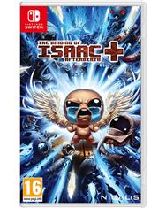 The Binding of Isaac: Afterbirth NDSW-43981