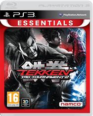 Tekken Tag Tournament 2 Essentials PS3-6100