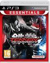 Tekken Tag Tournament 2 Essentials PS3-6100
