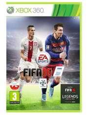 FIFA 16 Xbox360 Używana-17380