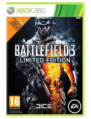 Battlefield 3 Limited Edition Xbox360-14623