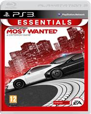 Need For Speed Most Wanted 2012 Essentials PS3-4015