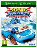 Sonic & Sega All Star Racing Transformed X360/xone