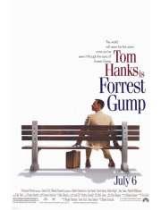 Forrest Gump - plakat