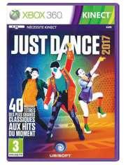 Just Dance 2017 FR Xbox360-13626