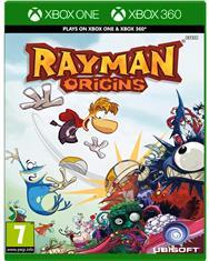 Rayman Origins Xbox360 / Xone-40096