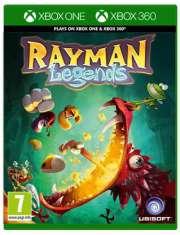 Rayman Legends Xbox360 / Xone-40102
