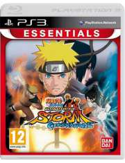 Naruto Ultimate Ninja Generations Essentials PS3-1530