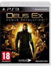 Deus Ex Human Revolution PS3-1054
