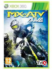 MX vs ATV Alive Xbox360-7248