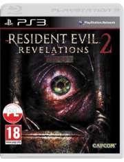 Resident Evil Revelations 2 PS3-6098