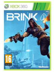 Brink Xbox360 Używana-15867