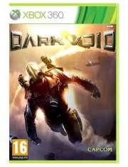 Dark Void Xbox360 Używana-16360