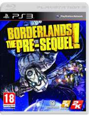 Borderlands The Pre Sequel PS3-983