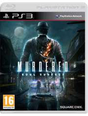 Murdered Soul Suspect PS3-1501