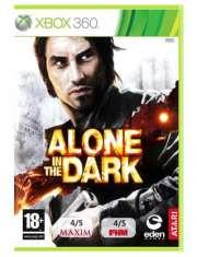 Alone in the Dark Xbox360 Używana-16025