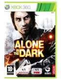 Alone in the Dark Xbox360 Używana