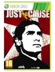 Just Cause Xbox360 Używana-14851