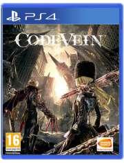 Code Vein PS4-44263