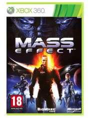 Mass Effect Xbox360 Używana-16801