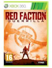 Red Faction Guerrilla Xbox360 Używana-18151