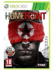 Homefront Xbox360 Używana-15847