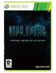 Star Ocean The Last Hope Xbox360 Używana-15261