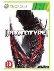 Prototype Xbox360 Używana-17405