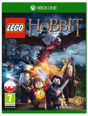 Lego The Hobbit Xone-8398