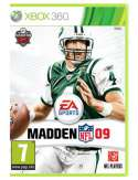 Madden NFL 09 Xbox360 Używana