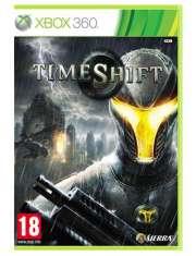 Timeshift Xbox360 Używana-18740