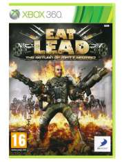 Eat Lead The Return of Matt Hazard Xbox360 Używana-15852