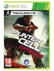 Tom Clancys Splinter Cell Convictio Xbox360 Używka-18292
