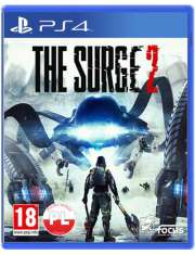 The Surge 2 PS4-44911
