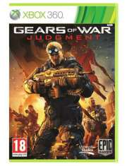 Gears of War Judgment Xbox360-20353