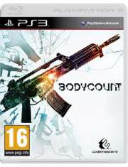 Bodycount PS3-965