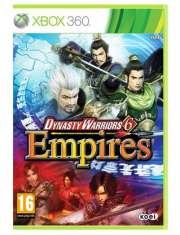 Dynasty Warriors 6 Xbox360-14673