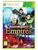 Dynasty Warriors 6 Xbox360