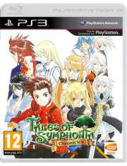 Tales Of Symphonia Chronicles PS3-1843