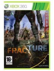 Fracture Xbox360 Używana-18384