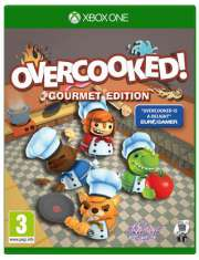 Overcooked Gourmet Edition Xbox One-28745