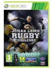 Jonah Lomu Rugby Challenge Xbox360-14593