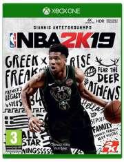 NBA 2K19 Xbox One-32684