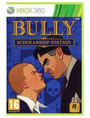 Bully Scholarship Edition Xbox360 / XOne-20343