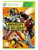 Anarchy Reigns Xbox360