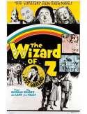 Czarnoksiężnik z Krainy Oz - plakat