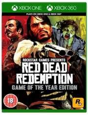 Red Dead Redemption GOTY Xbox360 / Xone-37907