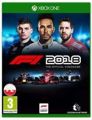 F1 2018 Xbox One-36096