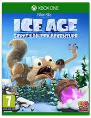Ice Age: Scrat's Nutty Adventure Xone-44988