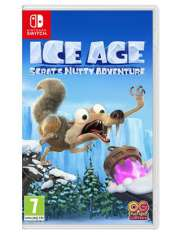 Ice Age: Scrat's Nutty Adventure NDSW-45011